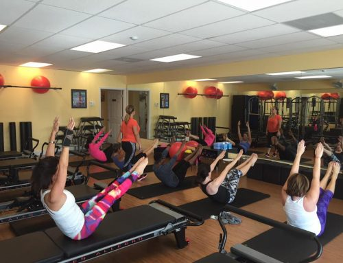 Group Pilates FAQs