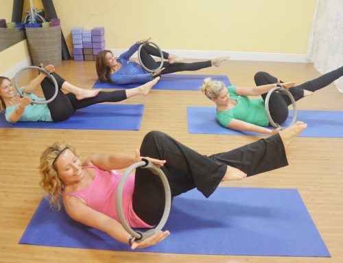 Benefits of Mat Pilates