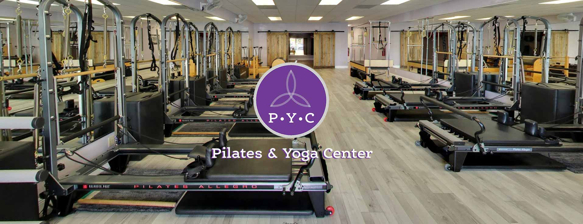 Pilates Yoga Center