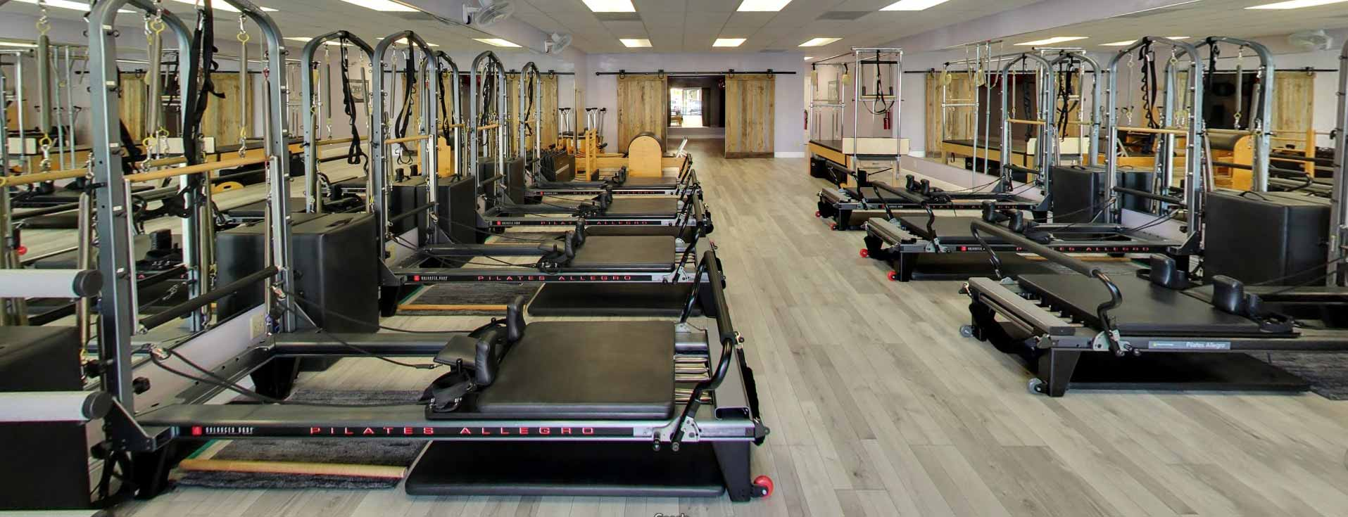 Pilates Yoga Center