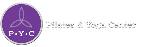 Pilates Yoga Center Logo