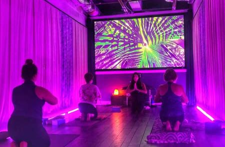 Boynton Beach Yoga Theatre